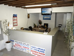 Xidis Travel Agency Sifnos